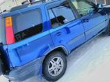 Honda CR-V, 1998, с пробегом 25499 тыс. км.