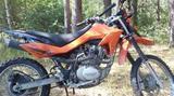 Bars-YQ150 ll