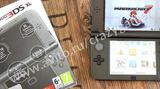 Nintendo 3DS XL прошитая Магазин Гарантия